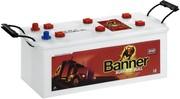 Аккумуляторы BANNER (БАННЕР) | низкие цены,  зачет старого АКБ